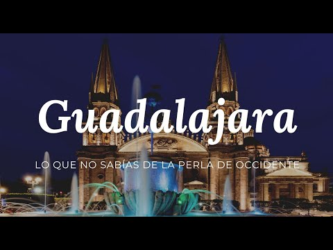 Guadalajara  Tlaquepaque, Zapopan: recorriendo sus barrios turísticos