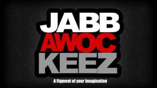 Jabbawockeez Figment of Your Imagination