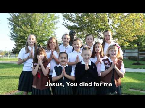 Discover your gifts at Our Lady of Sorrows Catholic School