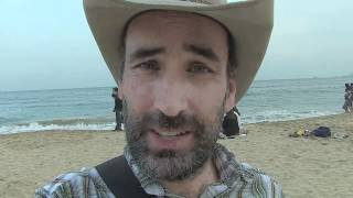 Round the World Travel Video Adventure, the lessons learnt after 9.5 mths on the road!(At the start of my round the world travel video adventure I made a video talking about the 7 things I wanted to achieve on my trip. 9.5 mths in I look back on what I ..., 2012-05-05T15:19:01.000Z)