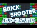 Brick Shooter sur Jeux-Gratuits.com
