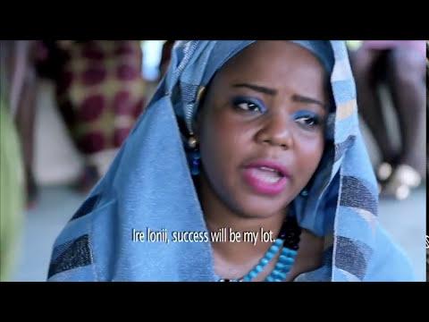 EKUN IYAWO (The Bride's Poetry)