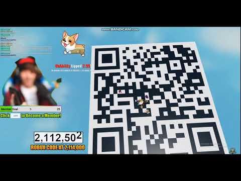 qr code robux Kreekcraft Gets Rick Rolled Through A Qr Code In Piggy Youtube