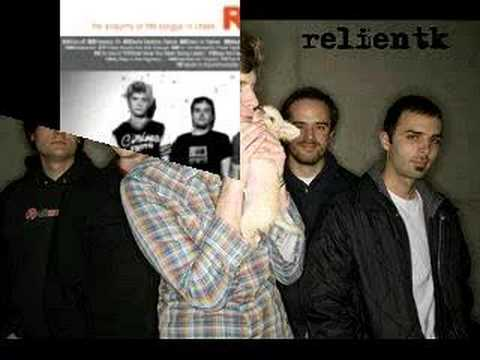 a tribute to relient k