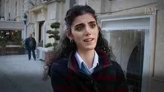 Как в Азербайджане относятся к покрытым женщинам-мусульманкам?