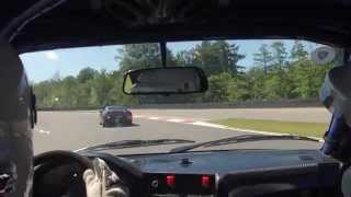 BMW E30 M3 N54 turbo 600hp KMS MD35 dyno and track test