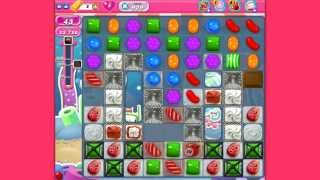 Candy Crush Saga Level 929