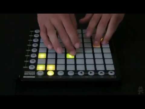 caja de ritmos impresionante