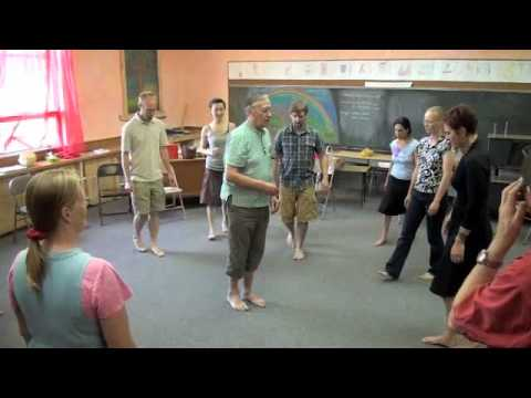 Robin Bacchus Trailer 2012 - #7 Fractions Activity