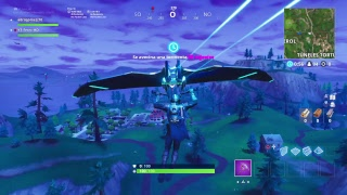 +235 WINS! PLAYING WITH THE HIDDEN SKIN! FORTNITE