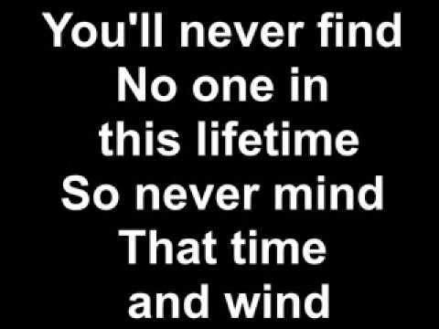Jah Cure - never find (Lyrics)
