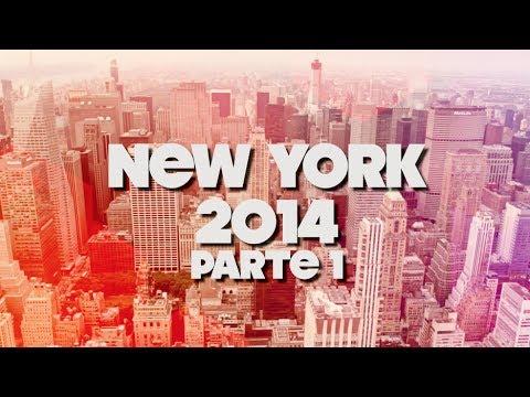 Tips para viajar a Nueva York 2014 - Parte #1