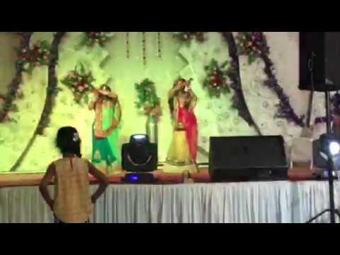 Devrani Jethani dance