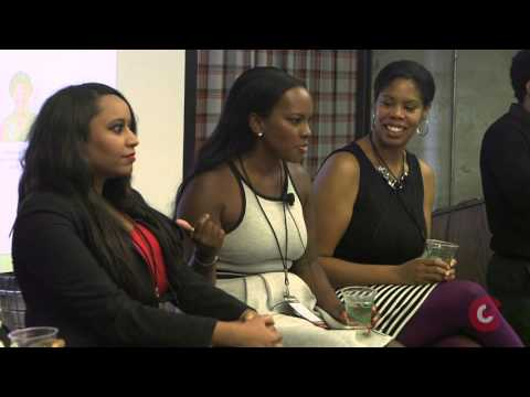 Intersectionality in Tech | Tech Inclusion SF 2015