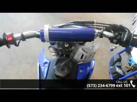 2016 Yamaha TT-R110E  - Leadbelt Powersports, LLC - Park ...