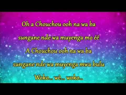CHARLOTTE MBANGO  - Konkai Makossa [Paroles - Lyrics]