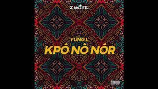 Yung L - KPONONOR