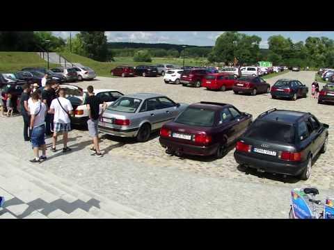 Podlaska Grupa Audi 80 - spot 09.07.2017