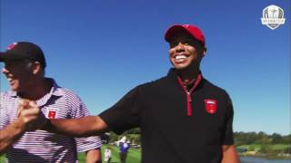 Ryder Cup Review - 2010 Celtic Manor