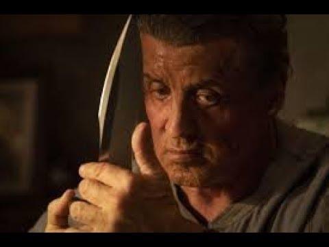 "Reseña/Review Rambo: La Ultima Misión (Rambo: Last Blood) ""Narcos vs Rambo"""