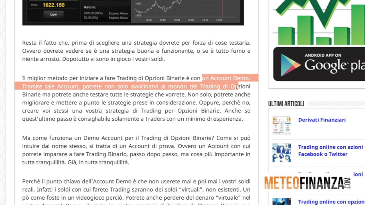 Forex trading courses in switzerland