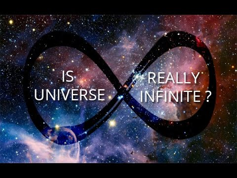 Is universe really infinite? - Open Universe, Closed Universe, and Flat Universe Explained!