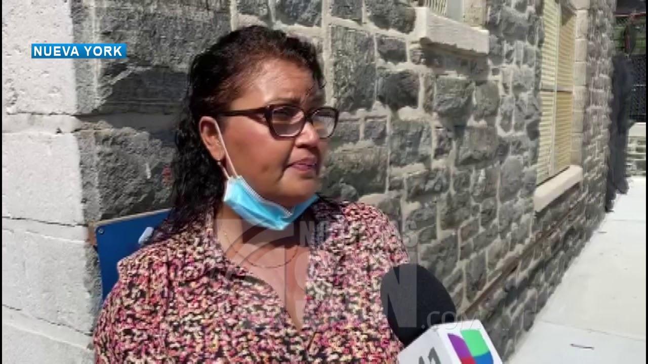Dominicanos en Nueva York denuncian dificultades