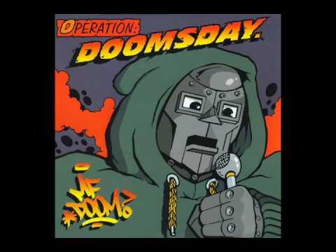MF Doom - Hands of Doom