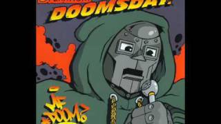 MF Doom - Hands of Doom