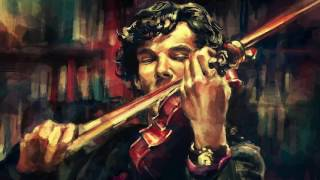 """SHERLOCK Soundtrack 