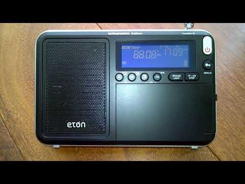 Radio Máster 88.08 MHz. FM. ( Radio Cósmica ). Perú - Lima. Lima-Este.