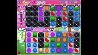 Candy Crush Saga Nivel 936 completado en español sin boosters (level 936)