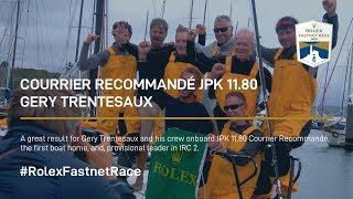 Courrier Recommandé JPK 11.80 | Gery Trentesaux