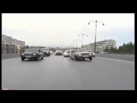 Arif Feda Aftos Qaqa 2017 Avtos Videosu