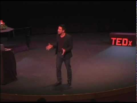 Reinventing Yourself: Wesley Goo at TEDxCalicoCanyon