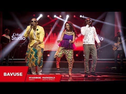 Coke Studio Africa 2017 , Episode 7
