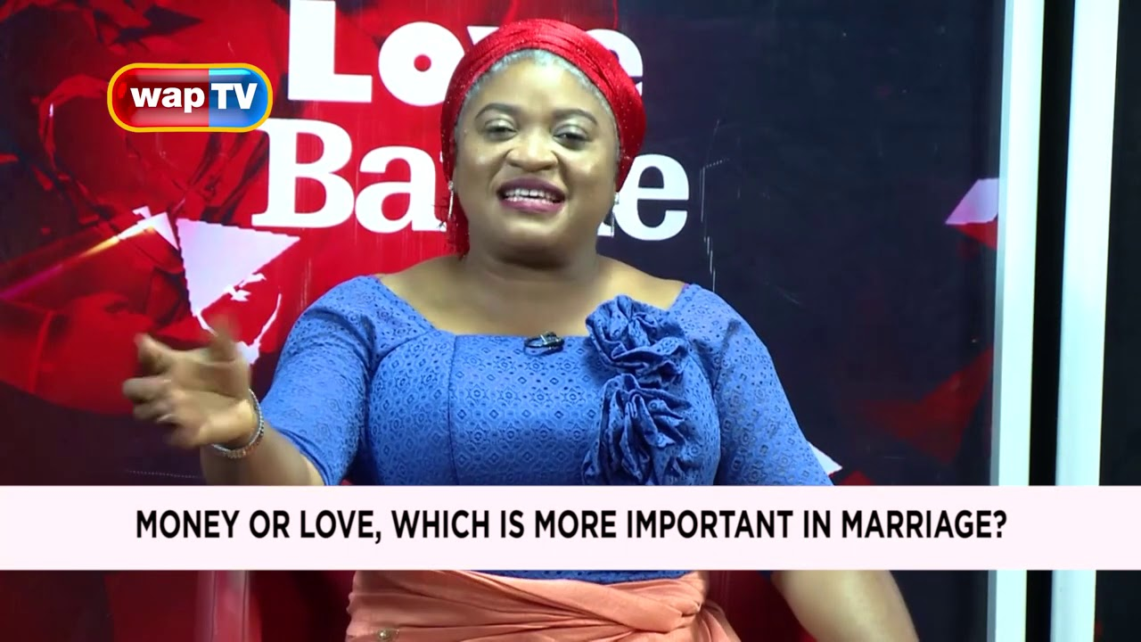 Download Love Battle: Money or Love, Which is More Important in Marriage?