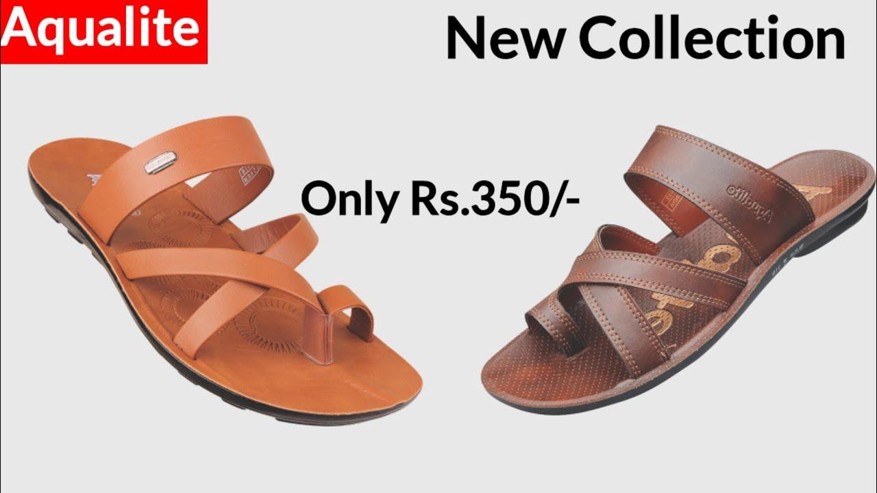 Aqualite gents chappal sandal shoes