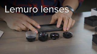 lemuro-lenses-unboxing