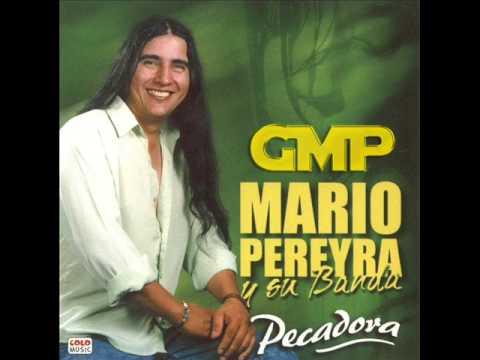MARIO PEREIRA   PECADORA