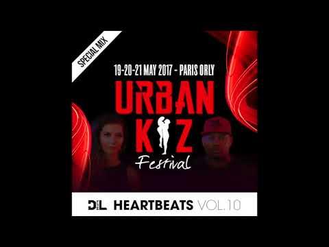 D&L HEARTBEATS Vol. 10 (UrbanKiz)