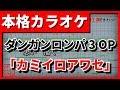 【フル歌詞付カラオケ】カミイロアワセ(binaria)(ダンガンロンパ3 絶望編OP)