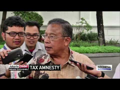 Govt Welcomes Possible Judicial Review On Tax Amnesty