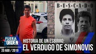 ESBIRRO JUDICIAL EN EL IMPERIO | HISTORIAL DE PERSECUCIÓN | PARTE 1 | FUERA DE ORDEN | FDP