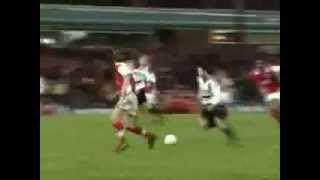 Ryan Giggs Wonder Goal Vs Arsenal FA Cup Semi Final Replay 1999