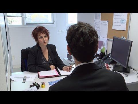 [Innovation] Pôle emploi - Les salons en ligne
