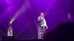 Fashionalby Fly: Martin Lawrence Lit AF Tour
