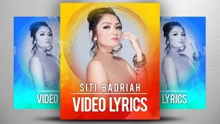 Gambar cover Siti Badriah - Merege Hese (Official Video Lyrics NAGASWARA) #music