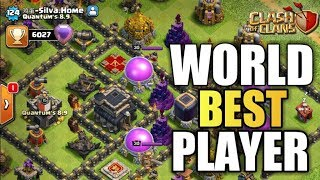 Th9 (TOWNHALL 9) NEW WORLD RECORD + *ATTACK REPLAYS* - Clash of clans