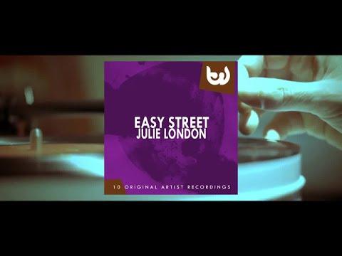 Julie London - Easy Street (Full Album) Mp3